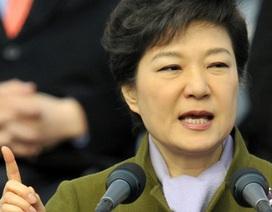 Tổng thống Hàn Quốc hoãn công du Mỹ vì dịch MERS