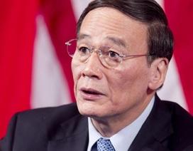 Trung Quốc cân nhắc đề nghị Mỹ dẫn độ các đối tượng tình nghi tham nhũng