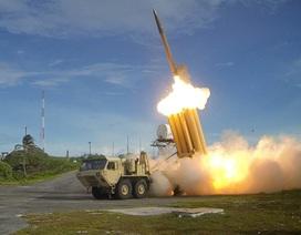 Mỹ cân nhắc đưa hệ thống phòng thủ tên lửa THAAD tới Trung Đông