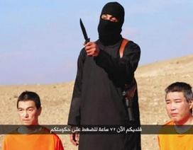 """IS nói cuộc khủng hoảng con tin là nhằm """"làm bẽ mặt"""" Nhật Bản"""