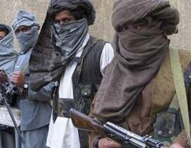 30 người bị bắt cóc tại Afghanistan
