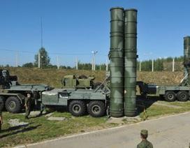 """Trung Quốc sắm tên lửa S-400 để """"dọa"""" Đài Loan và Nhật?"""