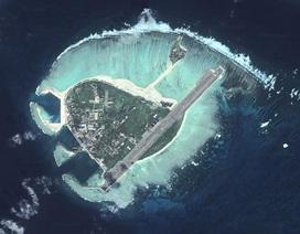 Đô đốc Mỹ: Trung Quốc có thể dùng đảo nhân tạo để triển khai tên lửa, radar