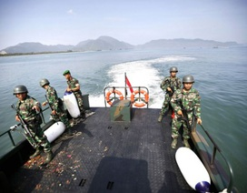 Lo ngại Trung Quốc, Indonesia tập trận chung với Mỹ ở Biển Đông