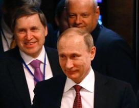"""Vì sao Nga luôn """"trên cơ"""" trong """"ván bài""""Ukraine?"""
