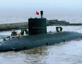 Pakistan chi hàng tỷ USD mua 8 tàu ngầm Trung Quốc