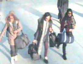 Anh truy tìm 3 nữ sinh bị nghi đến Syria gia nhập IS