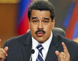 Venezuela bắt giữ một điệp viên Mỹ