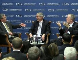 Đại sứ VN tại Mỹ: Mọi điều cần được bình thường hóa, kể cả vũ khí sát thương