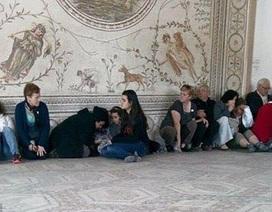 Vụ tấn công đẫm máu tại bảo tàng Tunisia qua lời kể của nhân chứng