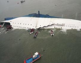 Vụ chìm phà Sewol làm hơn 300 người thiệt mạng xảy ra như thế nào?
