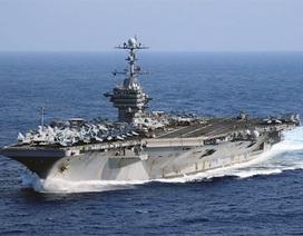 Nhật có thể hỗ trợ quân đội Mỹ ở Biển Đông