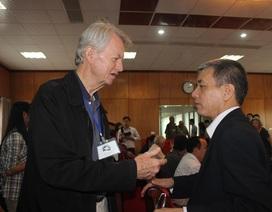 Tầm nhìn mới cho hợp tác Việt-Mỹ