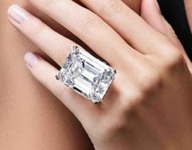 Viên kim cương 100 carat có giá giá 22,1 triệu USD