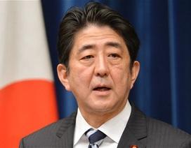 Thủ tướng Nhật sẽ gửi thông điệp gì tới Mỹ trong chuyến thăm tới?