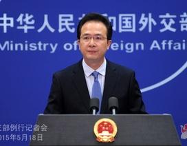 Trung Quốc biện bạch về lệnh cấm đánh bắt cá đơn phương tại Biển Đông