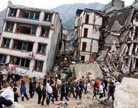Thủ tướng Nguyễn Tấn Dũng điện thăm hỏi về vụ động đất lớn tại Nepal