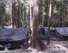 Malaysia phát hiện nhiều hố chôn tập thể