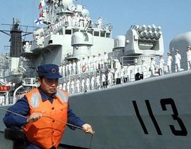 Cuba từ chối cho tàu chiến Trung Quốc neo đậu