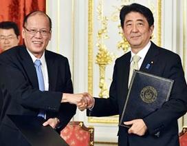Châu Á đoàn kết đối phó Trung Quốc ở Biển Đông