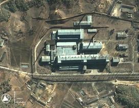 Mỹ tin Triều Tiên có các cơ sở hạt nhân bí mật