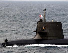 Nhật đồng ý tiết lộ bí mật tàu ngầm với Úc
