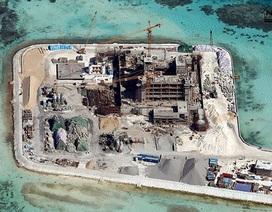 Báo Úc: Trung Quốc đã đưa vũ khí đến các đảo nhân tạo ở Biển Đông