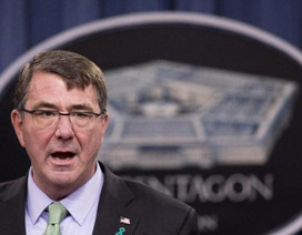 Bộ trưởng Quốc phòng Mỹ cam kết viện trợ Việt Nam 18 triệu USD mua tàu tuần tra