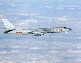 Trung Quốc mơ phát triển máy bay ném bom tầm xa