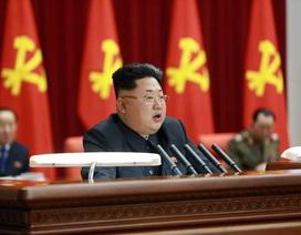 Hàn Quốc: Nhà lãnh đạo Kim Jong-un đã xử tử hơn 70 người