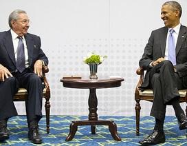 Hôm nay, Cuba sẽ mở lại đại sứ quán tại Mỹ sau 54 năm