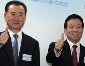 """Các """"ông lớn"""" tư nhân Trung Quốc tham gia """"đả hổ, diệt ruồi"""""""
