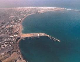 Iran mời chào Ấn Độ đầu tư lớn hơn vào cảng chiến lược