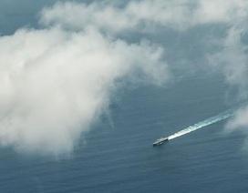 Mỹ thử nghiệm tàu tác chiến ven bờ mới