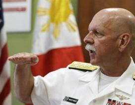Tư lệnh Hạm đội Thái Bình Dương: Mỹ sẵn sàng hành động ở Biển Đông
