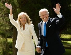 Phu nhân Phó tổng thống Mỹ Joe Biden thăm Việt Nam