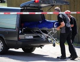 Hai vụ nổ súng gây chấn động miền nam nước Đức, 2 người chết