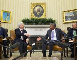 Toàn cảnh chuyến thăm Hoa Kỳ của Tổng Bí thư Nguyễn Phú Trọng