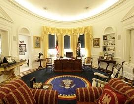 Ngắm phòng làm việc của các nguyên thủ quốc gia