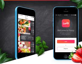 Dự án khởi nghiệp Foody.vn tiếp tục nhận được tiền đầu tư