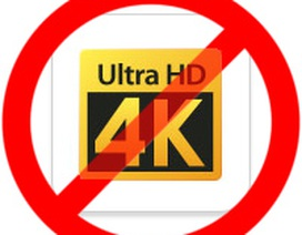5 lý do chúng ta chưa cần đến smartphone màn hình độ phân giải 4K