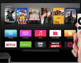 Những điều cần biết về thế hệ Apple TV mới sắp ra mắt