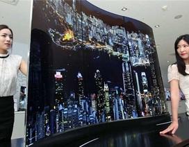LG ra mắt công nghệ TV 2 mặt, mở tương lai cho màn hình OLED