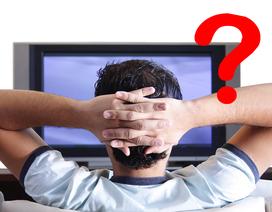 Tại sao nên tắt chế độ hiển thị sắc nét trên TV?