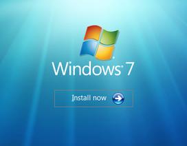 Microsoft chính thức ngừng hỗ trợ Windows 7 và 8.1 vào năm 2016