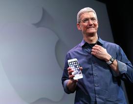 Apple cắt giảm 30% sản lượng iPhone 6s