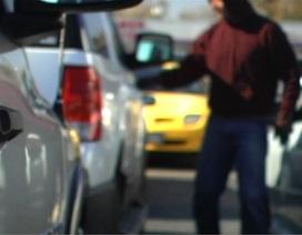 Thuyết phục kẻ trộm trả lại xe bằng một lá thư