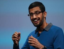 Cuộc đời đầy thăng trầm của Sundar Pichai - vị CEO quyền lực Google
