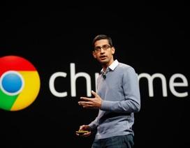 Google treo giải thưởng 100.000 USD cho người đầu tiên hack được Chromebook