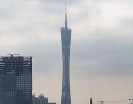 Nợ công của Trung Quốc lập kỷ lục mới